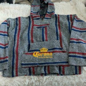 Corona Beach Club Sweater